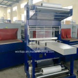 Semi-Auto Shrink Film Wrapping Machine voor Drinking Water (wd-250A)