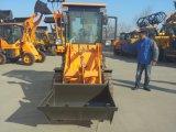 Lader de van uitstekende kwaliteit van het Wiel Zl912 voor Verkoop