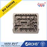 Modificar de aluminio para requisitos particulares a presión las piezas de la fundición para la cavidad/el dispositivo de la comunicación