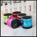 New Arrival Bluetooth Speaker Music Lecteur MP3 S14 Model
