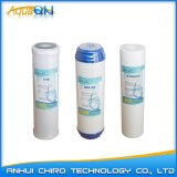 Sistema di purificazione di acqua delle 5 fasi