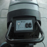 Automatico Handpush la macchina ricaricabile della pavimentazione per il pavimento duro