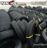 저희를 위한 Butyl/Rubber Tubes를 가진 비스듬한 Truck Tyre 10.00-20 Port