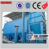 Industrieller Beutelfilter-Typ Staub-Abgassammler