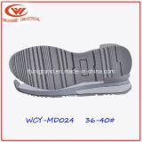 Sola nova de 2016 Outsole EVA para a fatura da sapata