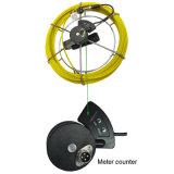 販売のための携帯用水中下水管CCTVの点検装置の押し棒の下水管のカメラ