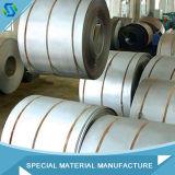 bobina/correia/tira do aço 304L inoxidável feita em China