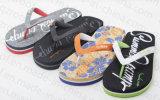 2016 ботинок тапочки Flip Flip людей с подошвой ЕВА и планками PVC (RF16209)