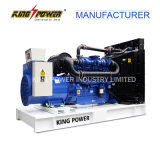 High Voltage Diesel Generator 1350kw/1688kVA 10.5kvのためのパーキンズEngine