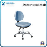 CE Doctor Stool blu approvato Ent Chair