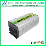 Volle Kapazitäts-beweglicher Mikrohauptenergien-Inverter UPS-1500W (QW-M1500UPS)