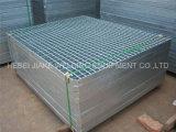 Сварочный аппарат автоматического Electro кузница высокого качества стальной Grating