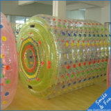 Material 1.0mm der Wasser-gehendes Rollen-TPU für Wasser-Park-Spiele