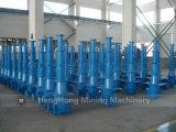 De minerale Hydrocycloon van de Wasmachine van de Capaciteit van de Separator Grote Gouden