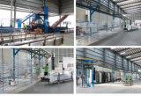 Cliente design de perfil de alumínio para a abertura Dome Janela
