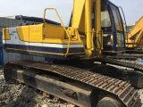 Verwendeter Kobelco Gleisketten-Exkavator Sk200-3