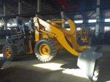 De mini Lader Zl930 van het Wiel van de Machines van de Bouw
