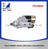 24V 4.5kw Starter für Denso Motor Lester 18402