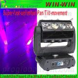 Phantombewegliches Hauptlicht des träger-16X15W RGBW LED