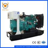 20kw-200kw Diesel van de Macht van Cummins Generator voor Industrieel Gebruik