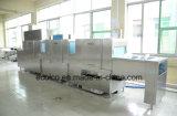 9 Machine van de Afwasmachine van Industril van de meter de Commerciële