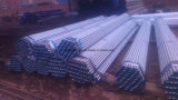 Tunnel Project를 위한 Shouldered Ends를 가진 ASTM A106/A53 Gr. B Steel Pipes
