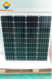 60W Powerful PV Cell High Efficiency Monocrystalline Sonnenkollektor