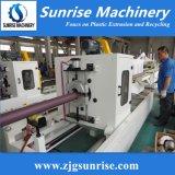 Plastikwasser-Rohr-Produktionszweig Rohr Belüftung-UPVC, das Maschine herstellt