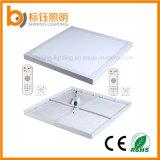 Dimmable 30W 400X400 mm quadratisches LED Deckenverkleidung-Lampen-Licht mit Cer-Bescheinigung durch Fernsteuerungs