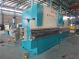 Sheet MetalのためのWc67k-100t/3200 CNC Bending Machine