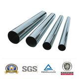 tubo de acero inoxidable 316L para industrial