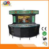 Американское казино рулетки торгового автомата типа для сбывания
