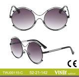 Neue Form polarisiertes Cer der Sonnenbrille-UV400 (115-A)