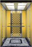 Вытравливание Hl-X-044 зеркала золота подъема лифта дома подъема лифта пассажира