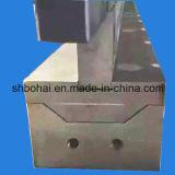 Специальные пунш и плашки инструмента тормоза давления для формировать контейнера Shippping