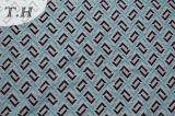 Tela del sofá del telar jacquar de la simetría de 2016 cuadrados perfectos (FTH31948)