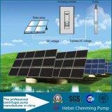 MPPT 변환장치를 가진 점적 관수를 위한 태양 에너지 수도 펌프 시스템 펌프