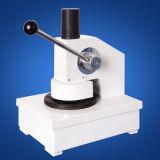 Round padrão Sample Cutter para Paper