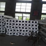 11m Powder Coated Steel Pole