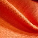 Tela al aire libre tejida 100% del poliester del telar jacquar de Oxford de la verificación del llano de la tela escocesa de la tela cruzada (E017D)
