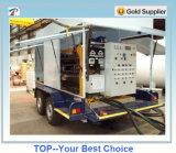 不用な変圧器の油純化器または老化の変圧器オイルのクリーニングのプラントまたは変圧器オイルの脱水のプラント(ZYM)