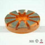 Высокое представление цены! Конкретный абразивный диск L09 меля плиты конкретный