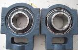 Rolamento de flange de 4 parafusos de 40mm Ucf208 Rolamento de bloco de travesseiros Ucf204 Ucf205 Ucf206 Ucf207 Ucf208 Ucf209 Ucf210 Ucf212
