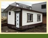 T Type Prefab House의 임시 Domitories