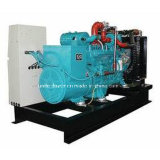 50kw Small Natural Gas Generator Set