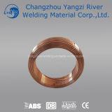 G3silの低合金の溶接ワイヤの試供品