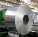 ヒーター/内側のクーラーのためのひれホイルの熱伝達ホイルアルミニウムろう付け材料