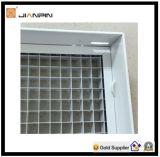 Grade de alumínio da caixa do ovo da qualidade para o ar Conditioniner