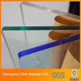 4 ' x8 Blad van de Kleur van Blad van het Plexiglas/3mm het Gegoten AcrylPlastiek