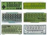 Тип индикация FSTN LCD FSTN LCD этапа